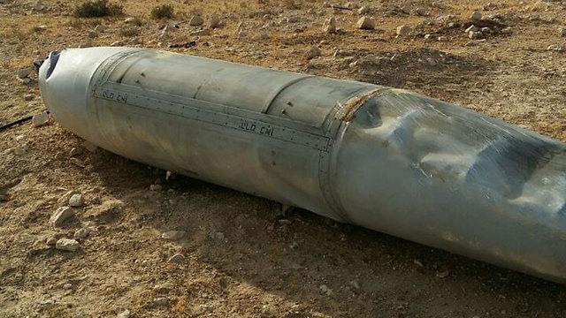 """""""לא התייחסו לזה כאילו זה נפל בשטח מיושב"""". כפר אל-באגר, היום ( צילום: ג'ומעה טמטאוי  ) ( צילום: ג'ומעה טמטאוי  )"""