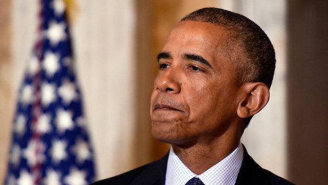 נתגעגע אליו? אובמה (צילום: AP)