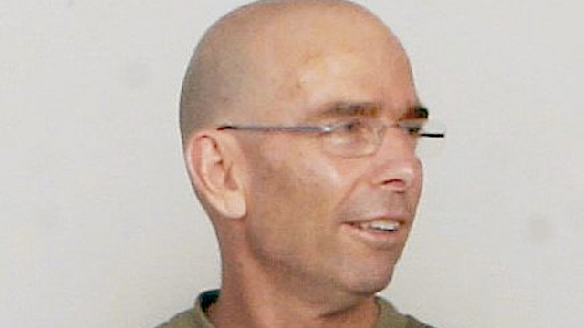 Yiftach Reicher (Photo: Tzvika Tishler)