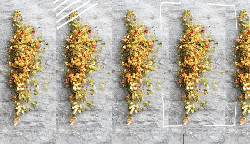 בקרוב על המדף: תערובות תבלינים (צילום: באדיבות IKEA)