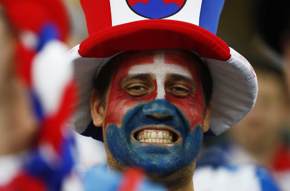 המונדיאל שינה את הגישה של הרוסים לכדורגל (צילום: רויטרס) (צילום: רויטרס)