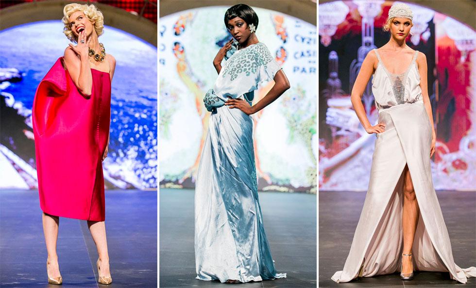הרווח כולו של  האופנה הישראלית שזוכה לכבוד הראוי לה  (צילום: לם-וליץ סטודיו)