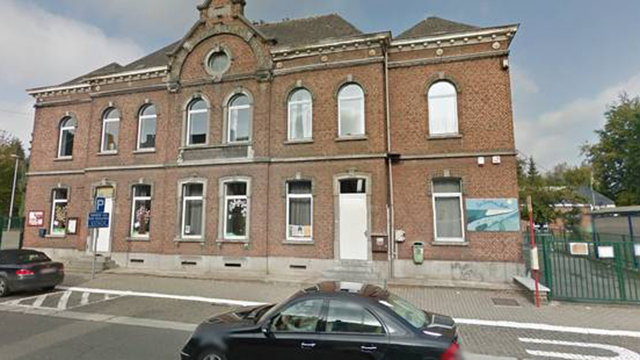 Photo: Belgian League Against Anti-Semitism