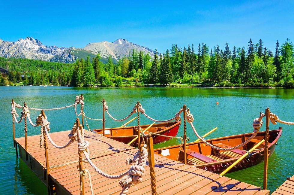 פיקניק באגם עם כל המשפחה. השכרת סירת משוטים משדרגת משמעותית את החוויה (צילום באדיבות קשרי תעופה) (צילום באדיבות קשרי תעופה)