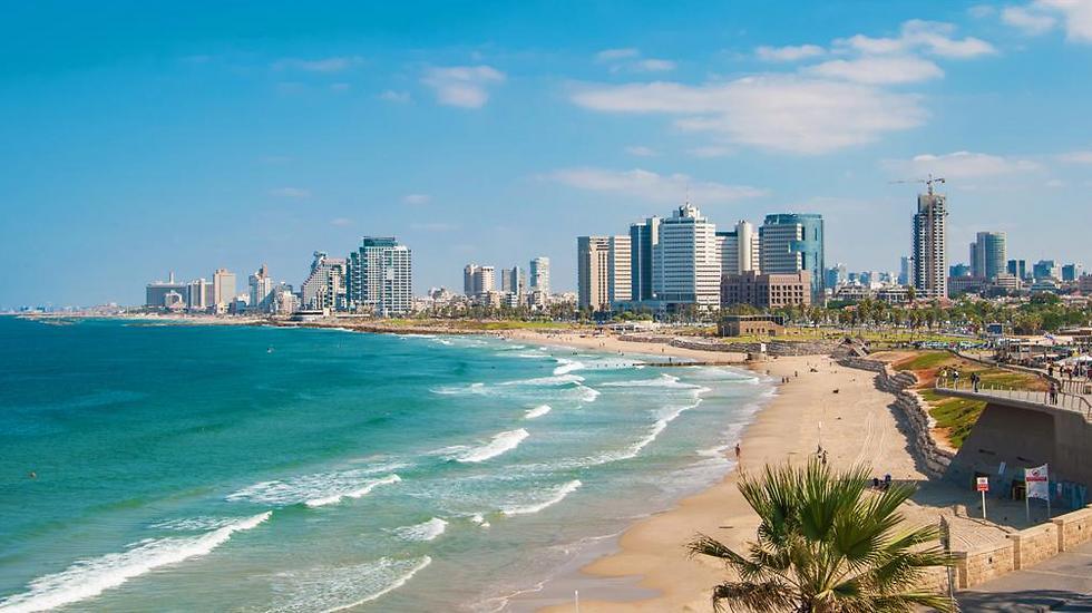 האם נראה עלייה גם בתיירות לישראל? (צילום: shutterstck) (צילום: shutterstck)