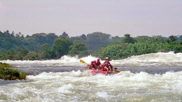 נהר הנילוס ()