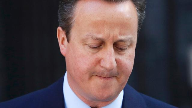 לקח הימור פוליטי שקבר את הקריירה הפוליטית שלו (צילום: רויטרס) (צילום: רויטרס)