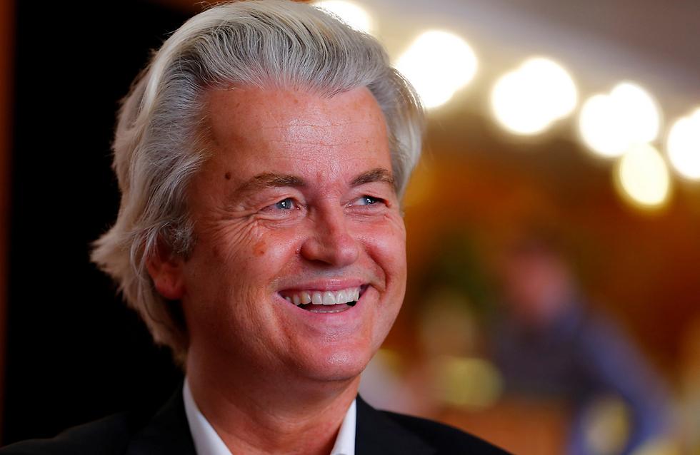 Geert Wilders (Photo: Reuters)