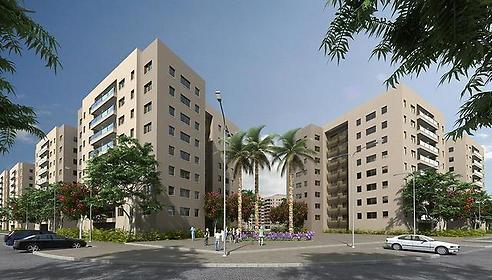 הדמיה: אגף ההנדסה, עיריית חיפה