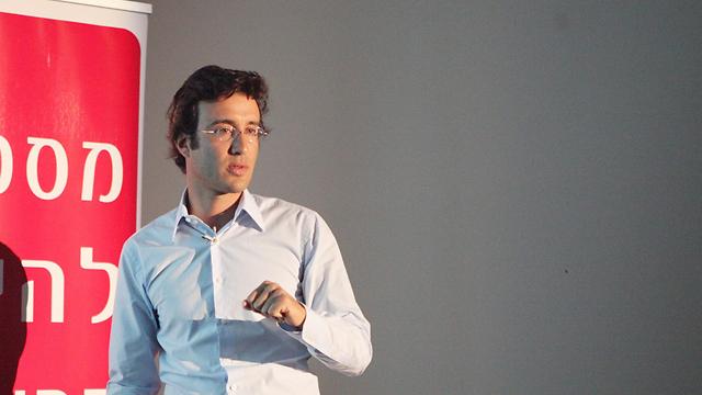 מיכאל גולן, בעל השליטה בחברה (צילום: שוקה כהן) (צילום: שוקה כהן)