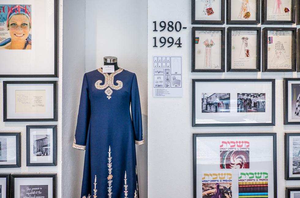 """""""לא במקרה קרן וקורדיליה הן מסעדות מיתולוגיות שמסמלות יצירתיות וחלוציות בתרבות הקולינרית בישראל. משכית, כבית אופנה, מסמל את אותם ערכים"""" (צילום: איתי סיקולסקי)"""