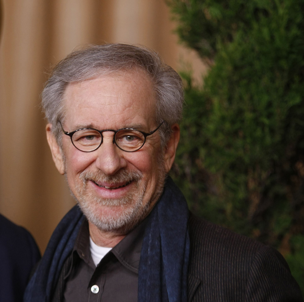 Spielberg was blacklisted by the Arab League for his donations to Israel (Photo: MCT)