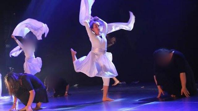 (צילום: עמיחי מעטוף, באדיבות סטודיו הריקוד - מרכז למחול) (צילום: עמיחי מעטוף, באדיבות סטודיו הריקוד - מרכז למחול)