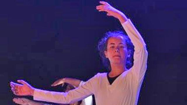 הריקוד האחרון של הלל (צילום: עמיחי מעטוף, באדיבות סטודיו הריקוד - מרכז למחול) (צילום: עמיחי מעטוף, באדיבות סטודיו הריקוד - מרכז למחול)