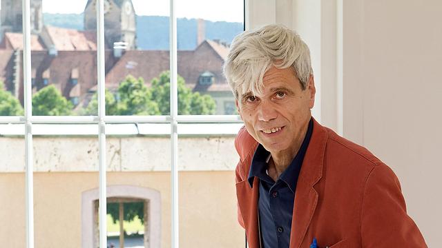 Wolfgang Gedeon (Photo: EPA)