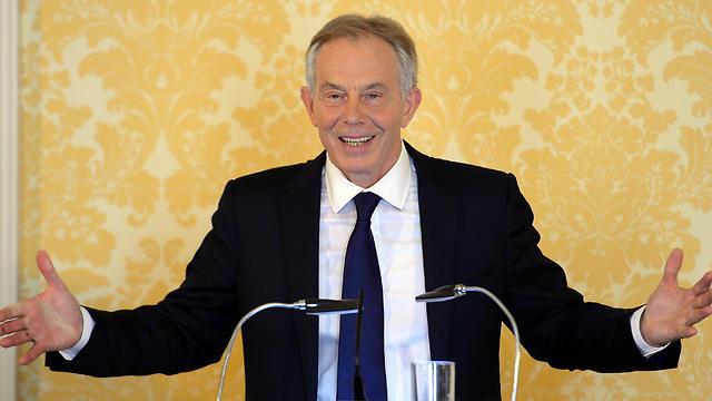 Tony Blair (Photo: EPA)