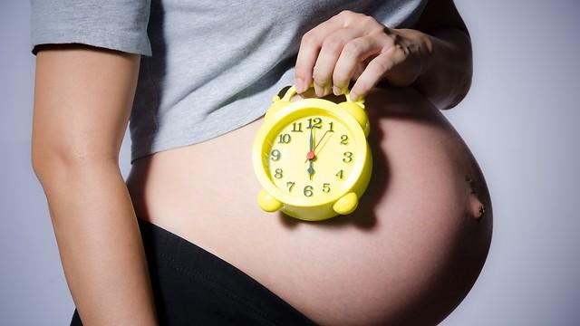 אשליית הכניסה להריון בכל זמן (צילום: shutterstock)