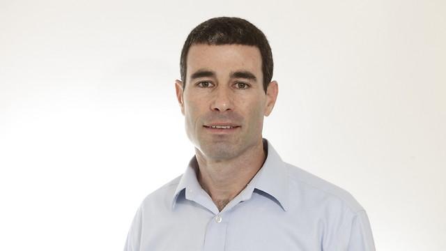 """""""בישראל קיימים מאגרי מידע שלא נפרצו מעולם"""". גון קמני (צילום: דרור סיתהכל) (צילום: דרור סיתהכל)"""