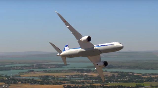 לא כל ביטול או עיכוב טיסה יוביל לפיצויים מחברת התעופה (צילום: בואינג) (צילום: בואינג)