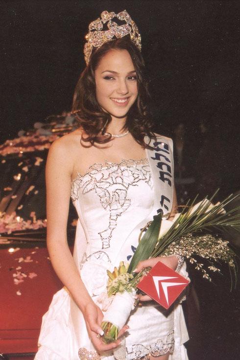"""""""אני זוכרת את גל גדות ב-2004, שנתתי לה נקודות זכות רבות, כי היתה לה אישיות, ותראה איפה היא היום - כוכבת בינלאומית מצליחה. אני מאמינה שאתה מזהה אישיות באדם כבר מהמפגש הראשון"""" (צילום: משה שושן)"""