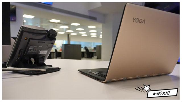 מתוחכם טק צק: Lenovo Yoga 900 VL-58