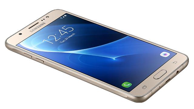 Samsung J7 2016 (צילום: סמסונג) (צילום: סמסונג)