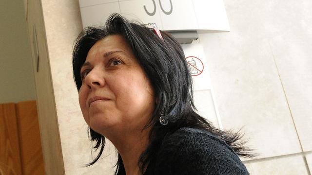 אילנה ראדה (צילום: אפי שריר) (צילום: אפי שריר)