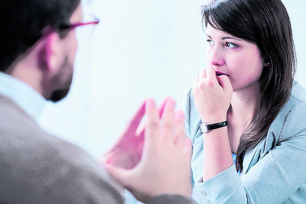 חרדה היא רגש אשר חוצה מגדרים ותוקף את כולם (צילום: ShutterStock)