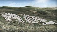 הדמיה באדיבות רשות מקרקעי ישראל