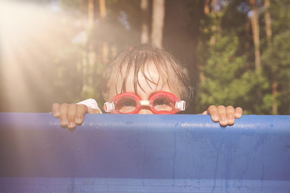 הקשיבו לפחדים של הילדים (צילום: Shutterstock)