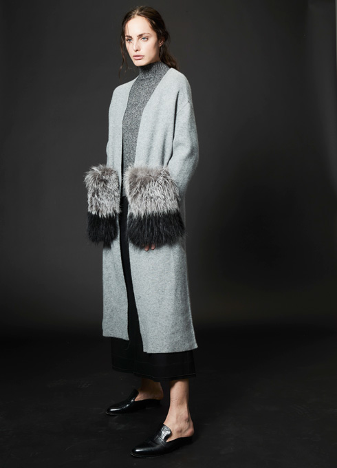 """""""יש הבדל גדול בין לרצות את הלקוחה לבין לרצות את עורכי האופנה"""" (צילום: ארז סבג)"""