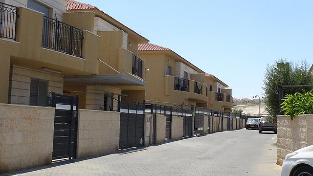 באר שבע. דירת 3 חדרים ב-805 אלף שקל (צילום: בראל אפרים) (צילום: בראל אפרים)