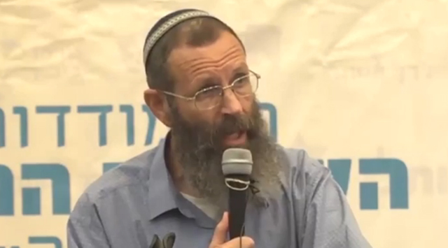 Rabbi Levinstein