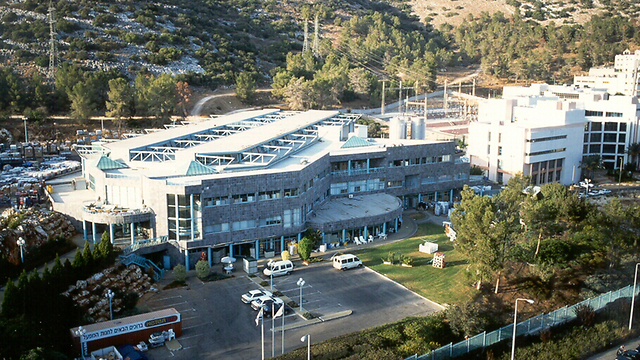 המפעל של כתר פלסטיק ביקנעם ()