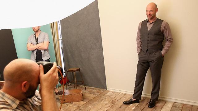 קורי סטול. מתבגר לו (צילום: GettyImages) (צילום: (Getty Images)) (צילום: (Getty Images))