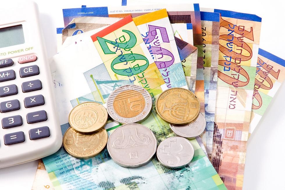 סוגי המטבע צריכים להיות נגישים אליכם (צילום: shutterstock) (צילום: shutterstock)