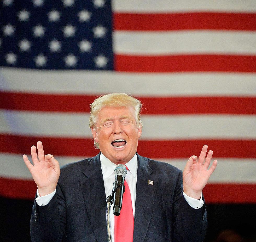 Donald Trump (Photo: AFP)