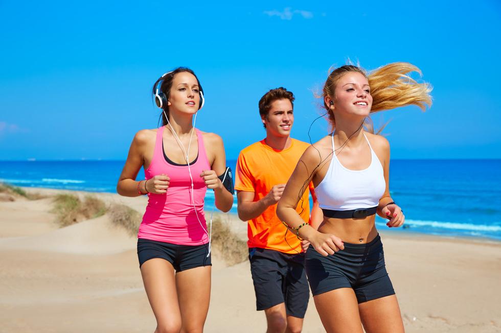 בבוקר אנחנו שורפים 20% שומן יותר בהשוואה לשעות אחר הצהריים (צילום: Shutterstock)