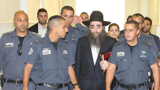 הרב יאשיהו פינטו, היום (צילום: עמית שאבי) (צילום: עמית שאבי)