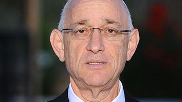 Head of National Security Council Jacob Nagel (Photo: Wikipedia)