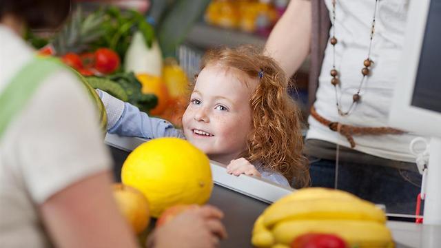 כולם רוצים לקנות יותר בריא (צילום: shutterstock) (צילום: shutterstock)