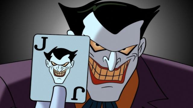 מי אתה באמת, ג'וקר? ()