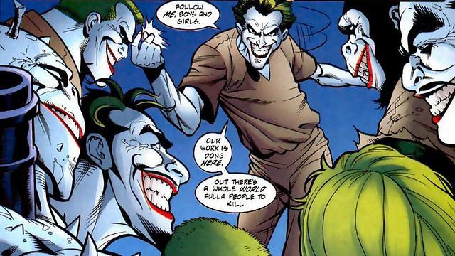 כולם רוצים להיות כמו הג'וקר ()