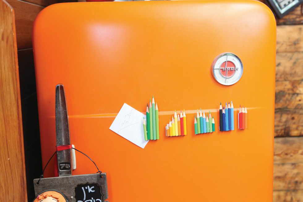 מגנטים למקרר (צילום: אמיר פרג', הסטודיו של אמיר)