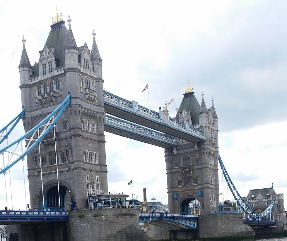 לונדון מחכה לכם - השאלה באיזו דרך תבחרו להגיע (צילום: יצחק טסלר) (צילום: יצחק טסלר)
