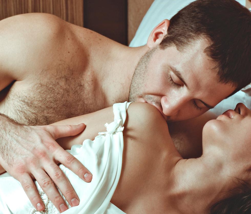אז כמה סקס אתם עושים? (צילום: Shutterstock) (צילום: Shutterstock)