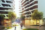 יזמות: YBOX;  מתכנן: פיבקו אדריכלים