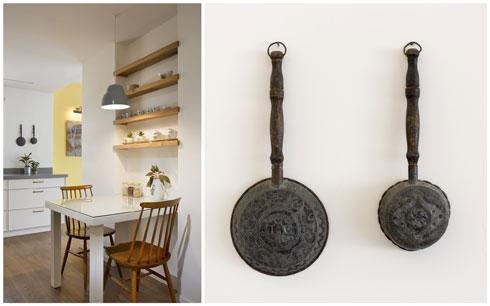 כלים עתיקים (צילום: שי אפשטיין)