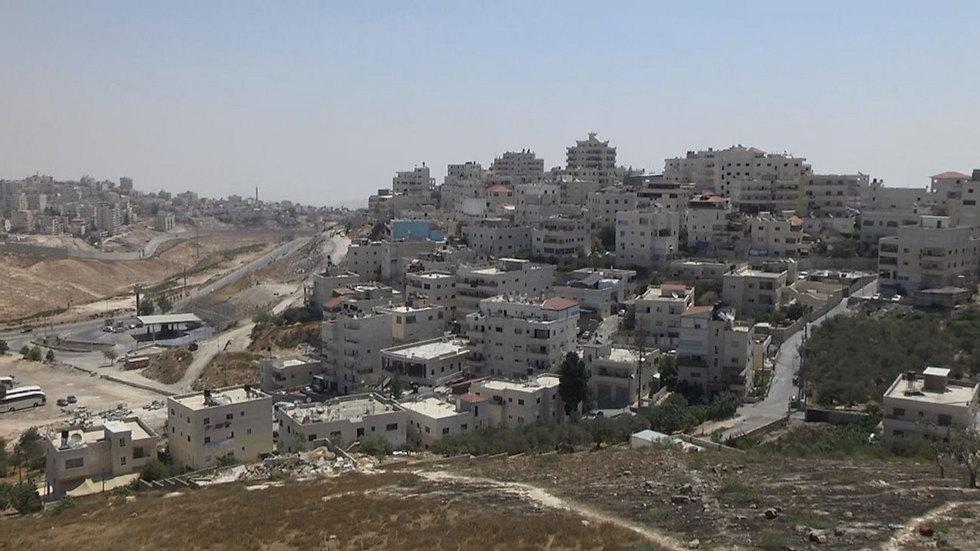 מזרח ירושלים. 76% מהתושבים - מתחת לקו העוני (צילום: אלי מנדלבאום) (צילום: אלי מנדלבאום)