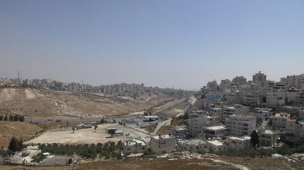 East Jerusalem (Photo: Eli Mandelbaum)